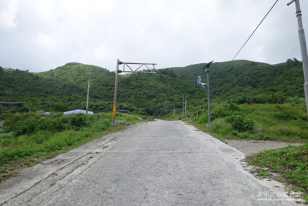 蘭嶼氣象站01