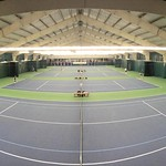 Amy Yee Indoor courts