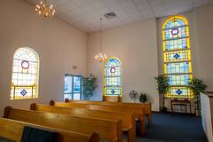 Stone Wall Baptist Church