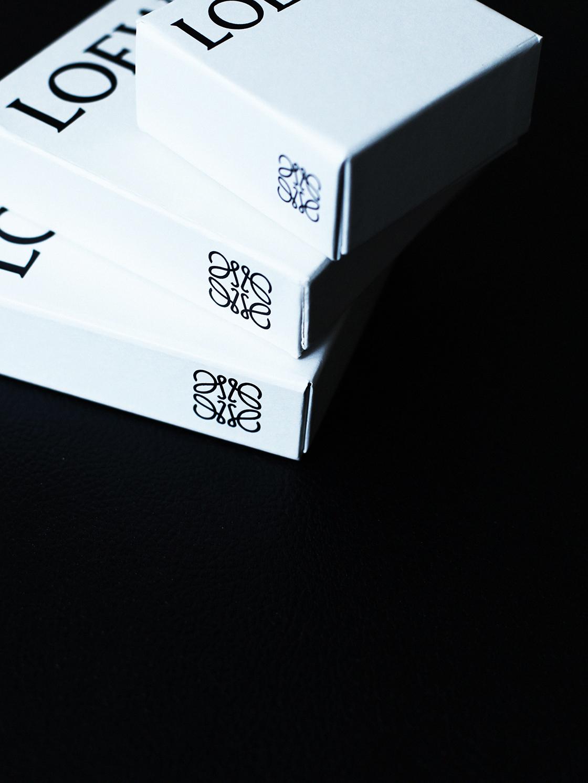 3 loewe boxes