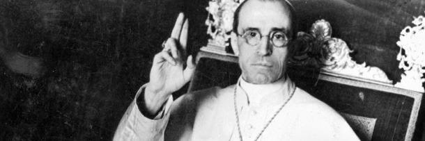 папа гитлера