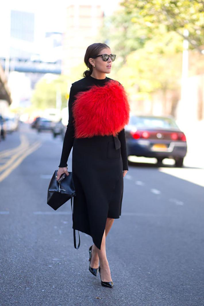 New York Fashion Week StreetStyle Inspiration9