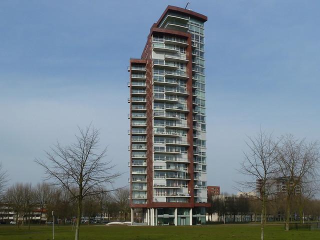 Parktoren Rotterdam Prinsenland
