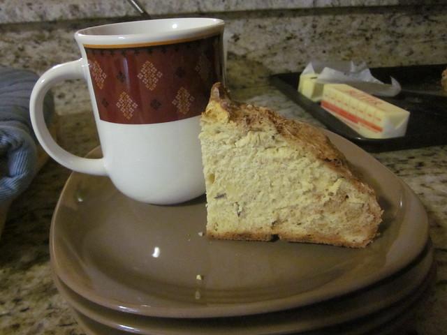 Daring Bakers September: Irish Soda Bread