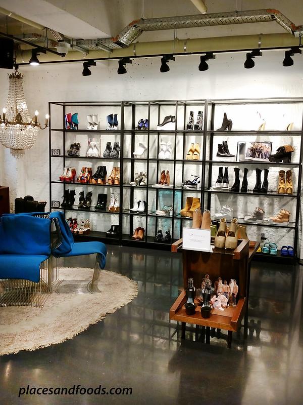 style nanda flagship store hongdae gallery
