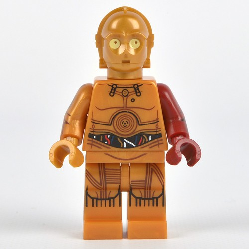 Lego 5002948 Star Wars C-3PO C3PO Polybag Episode 7