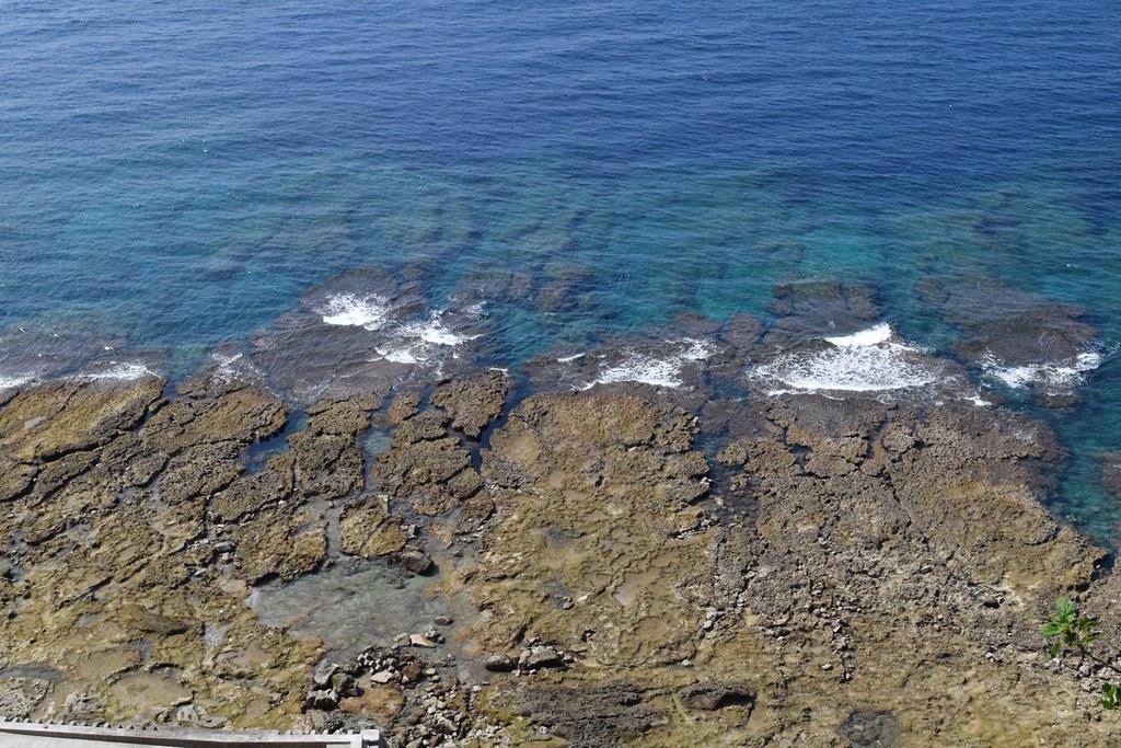 iejima reef