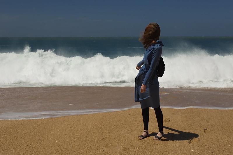 Встреча с океаном