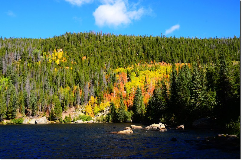 2015 Rockies in Fall, Bear Lake Area (13)