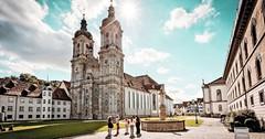 25. výročí partnerství kantonu St. Gallen a Libereckého kraje.