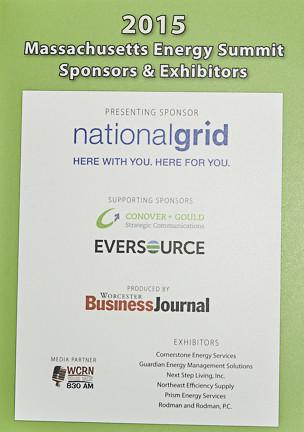 2015 Energy Summit