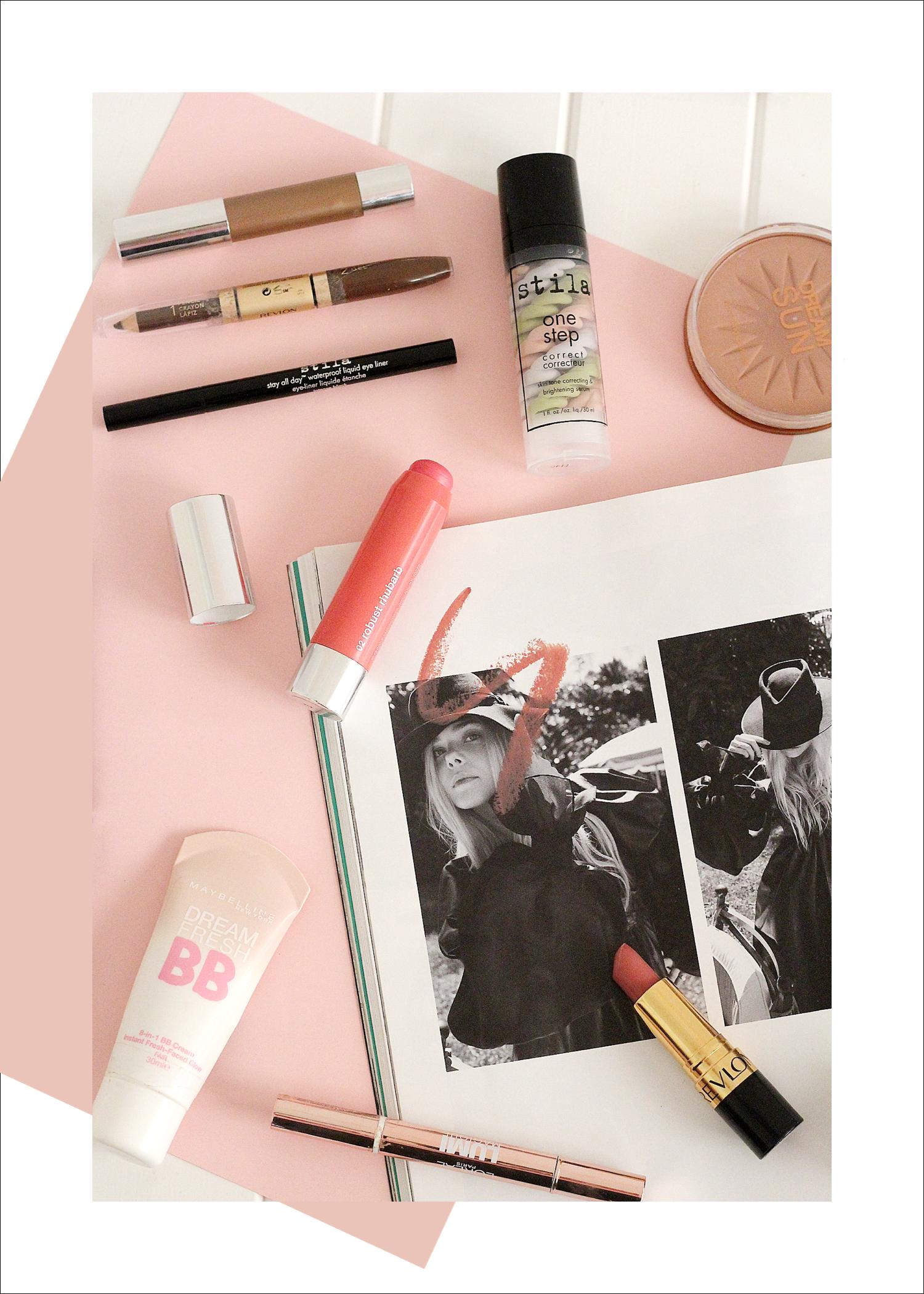 Daily Makeup 2