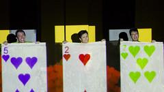 10º Fentepira - Um, Dois, Três: Alice!