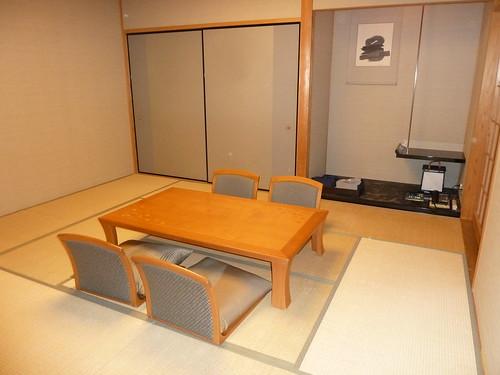 箱根ビオーレ 和室