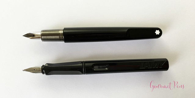 Review Montblanc M Fountain Pen @AppelboomLaren @Montblanc_World (7)