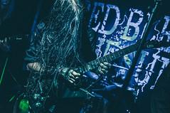 Disregard - Backstage, Varberg 24.10.15