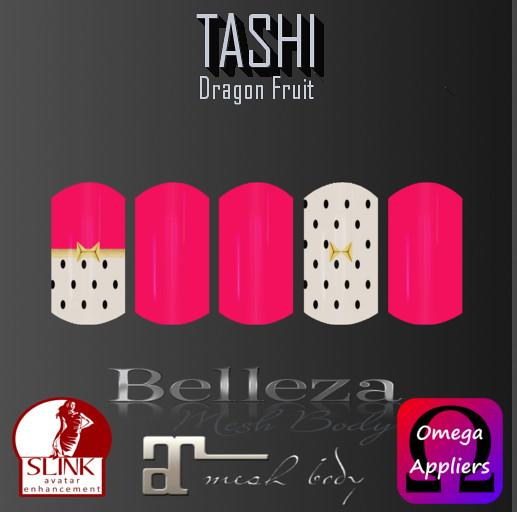 TASHI Dragon Fruit