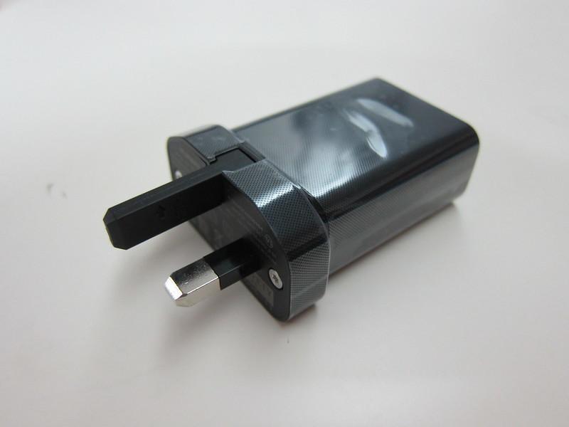 Nexus 6P - USB Type-C Charger