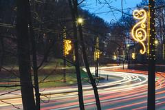 Xmas Decorations | Kaunas #332/365