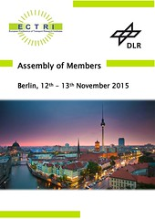 ECTRI Assembly Berlin 2015