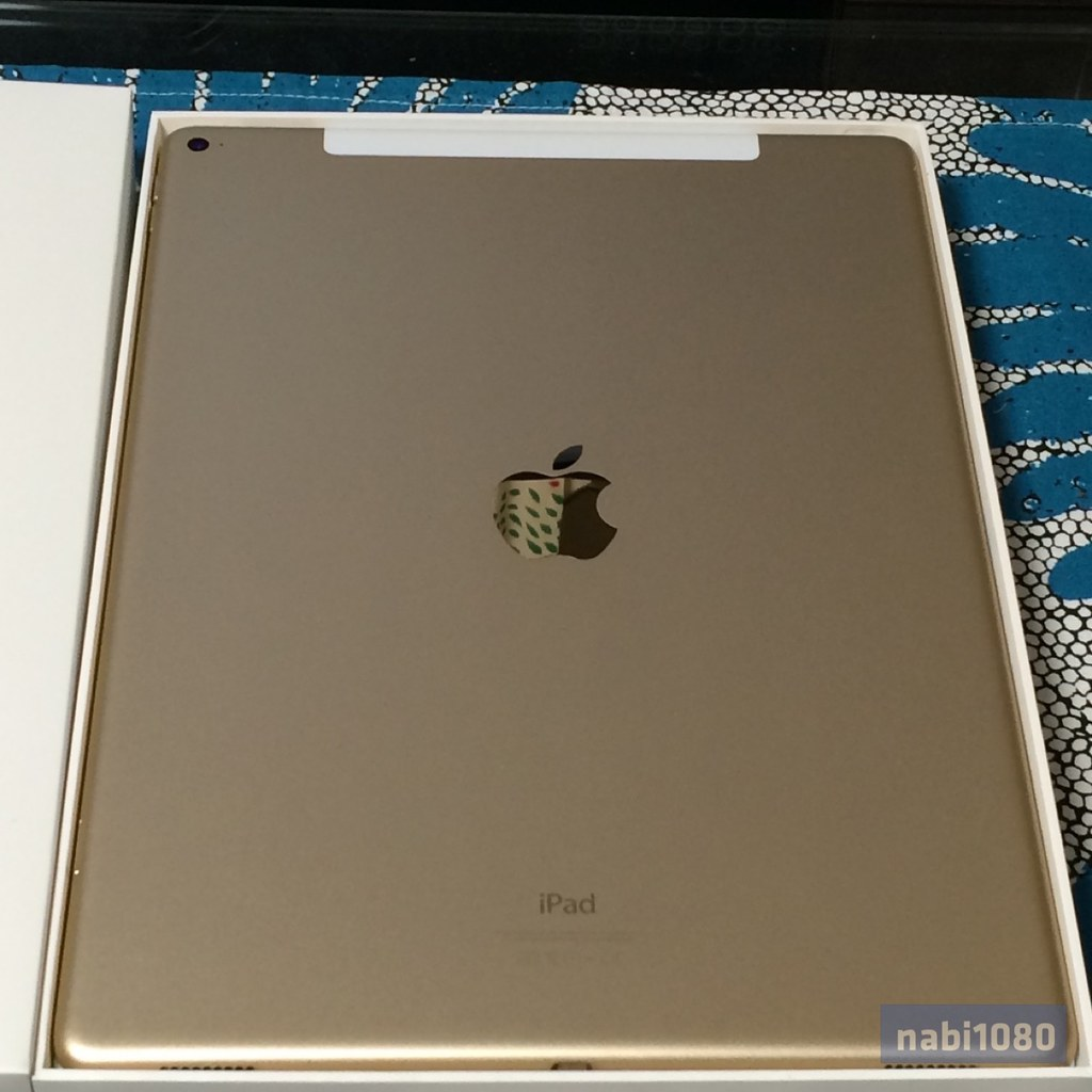 iPad Pro16
