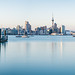 Stanley Bay Panorama | Auckland City by fumiyasutomi