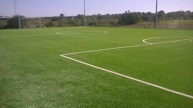 Rutigliano- inaugurazione dei campi sportivi  (2)