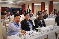 Proliferation and Strategic Trade Control Awareness Seminar