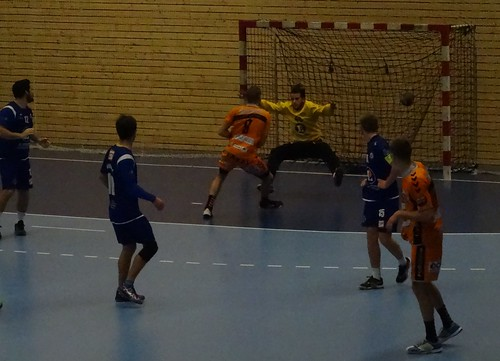 Handball: Plobsheim Olympique Club 29:23  Saint Brice Courcelles