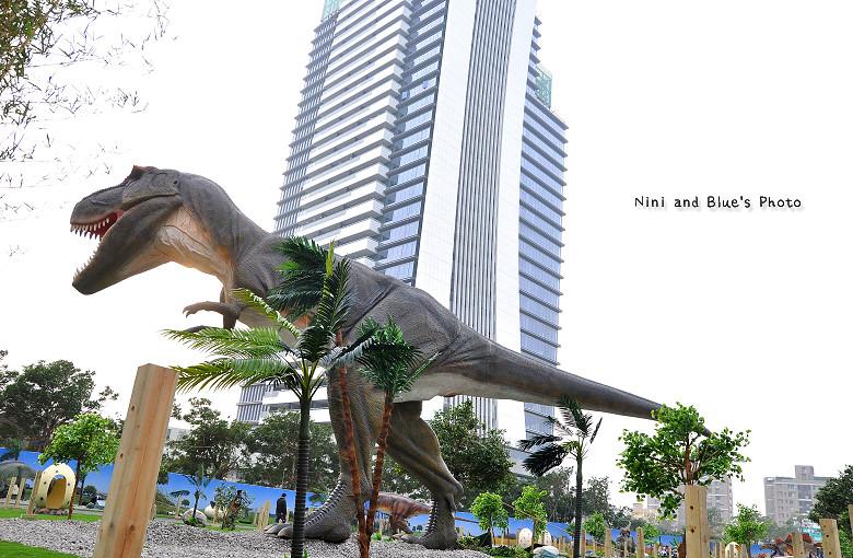 台中恐龍展24