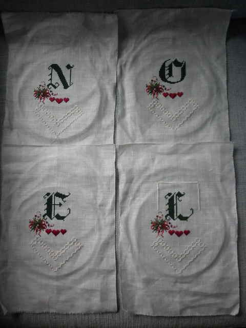 Hardanger - progress