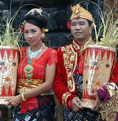 Kintamani Weddings, Bali 2015