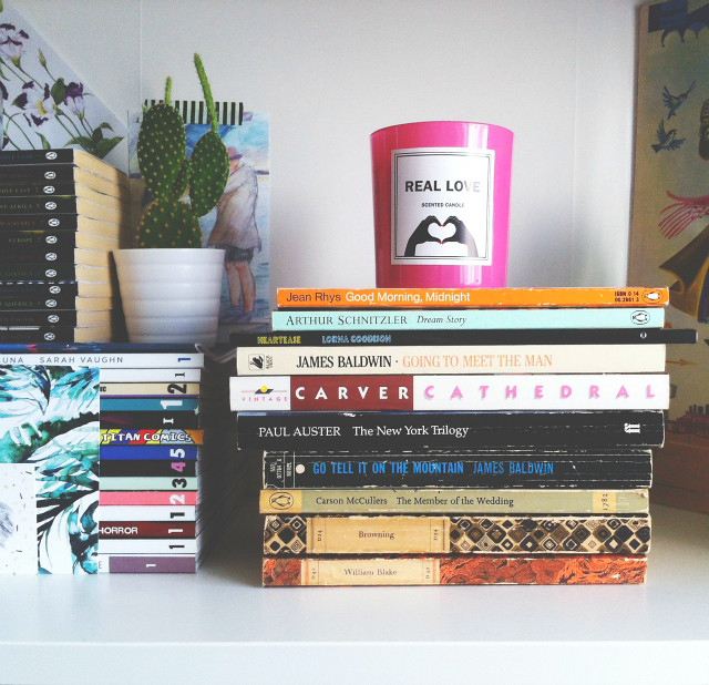 vivatramp lifestyle blogs uk book blog secondhand book haul