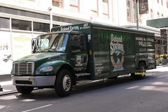 Freightliner - New York