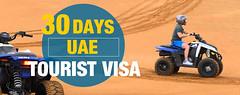 30-Days-UAE-Tourist-Visa-