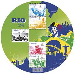 14 Rio Blaadje