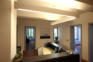 Nuova sede di PPI & Partners Dottori Commercialisti, Reggio Emilia