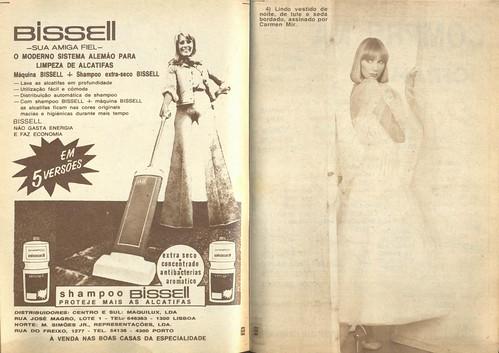 Crónica Feminina Nº 1239, Agosto 21 1980 - 19