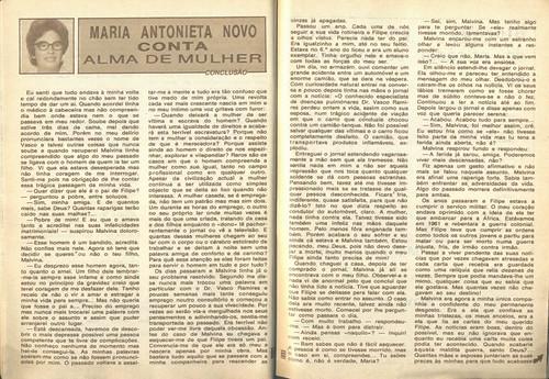 Crónica Feminina Nº 1239, Agosto 21 1980 - 61