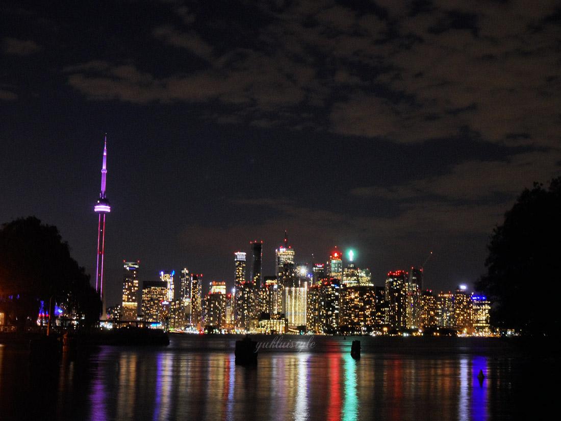 Toronto Island, Toronto, Canada