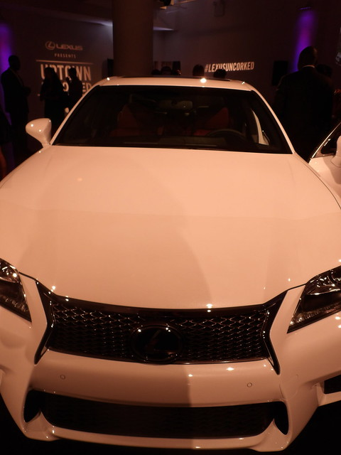 "Heavy on Fashion events: UPTOWN Magazine & Lexus ""Uncork"" Food & Wine Experience in Manhattan"