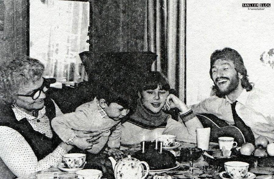 苏联名人家庭176