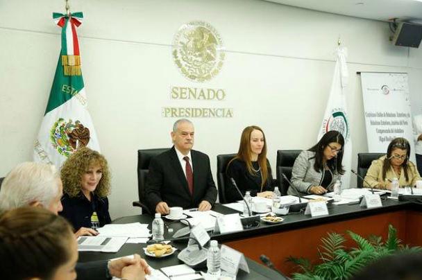 Buscará Basañez estrategia común contra el crimen con EU
