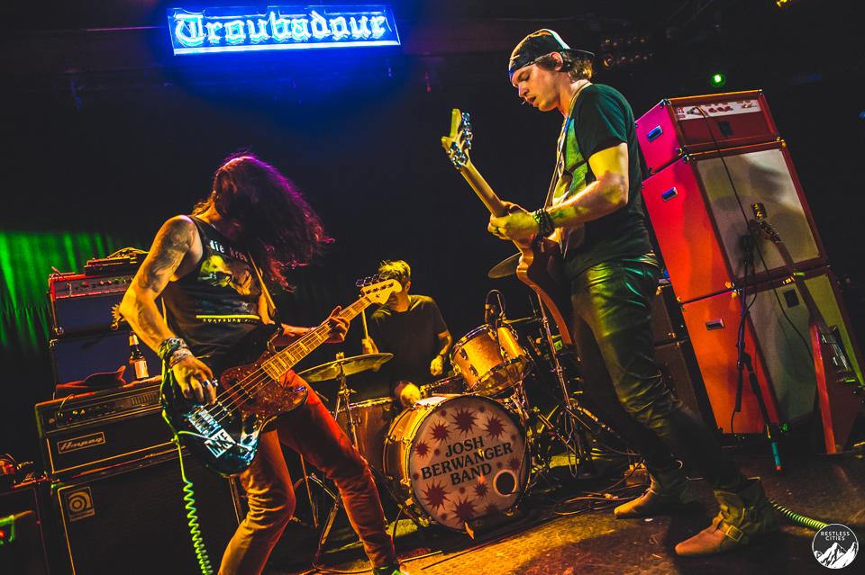 Josh-Berwanger-Band-@-Troubadour--20150908-_DSC5292