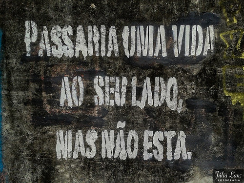 Arte nas ruas do Rio de Janeiro