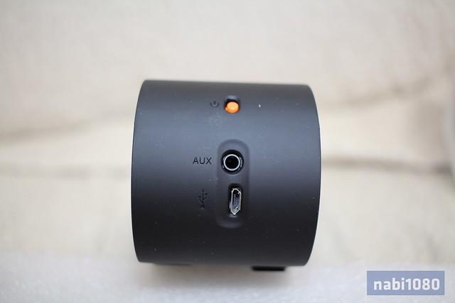 Bluetoothスピーカー06