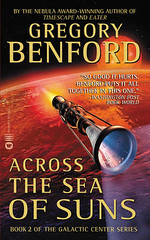 Gregory Benford - Across the Sea of Suns