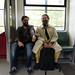MetroRide by _Angela_M