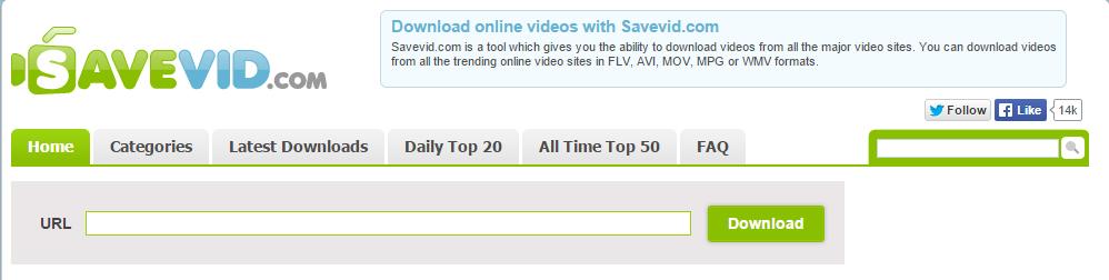 SaveVid