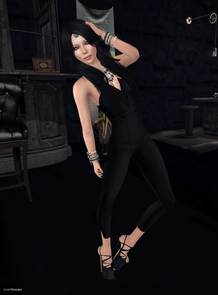 Fashion Therapy LOTD # 107